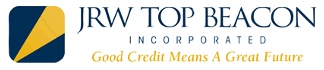JRW Top Beacon Credit Repair in Seattle Wa Logo